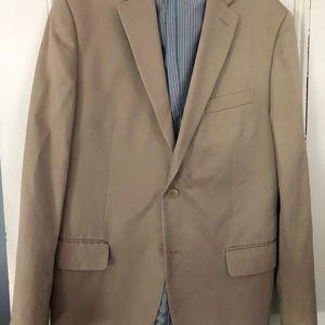 Banana Republic Suits & Blazers - Men's Banana republic cotton blend summer blazer